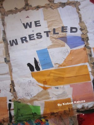 cover image of We Wrestled