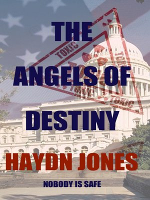cover image of The Angels of Destiny (New Edition)
