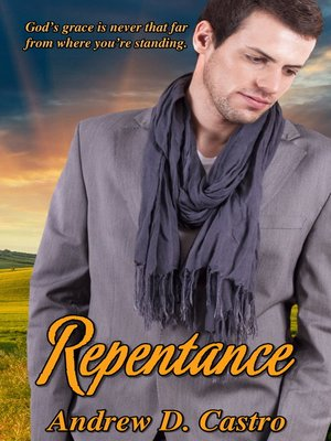 cover image of Repentance