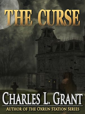 cover image of The Curse