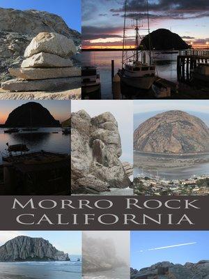 cover image of Morro Rock California