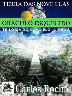 cover image of Oráculo Esquecido