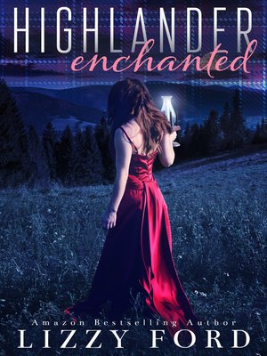 cover image of Highlander Enchanted