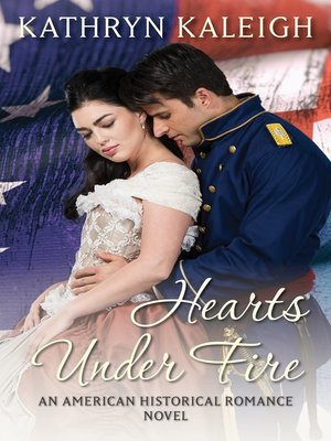 cover image of Hearts Under Fire