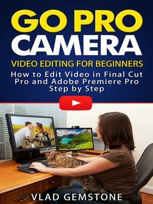 cover image of Go Pro Camera