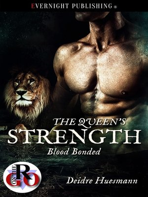 cover image of The Queen's Strength