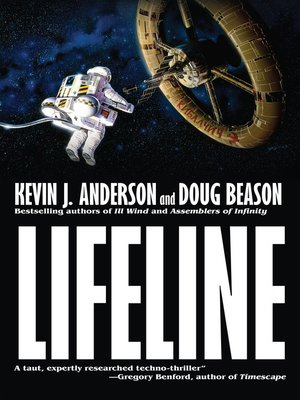 cover image of Lifeline