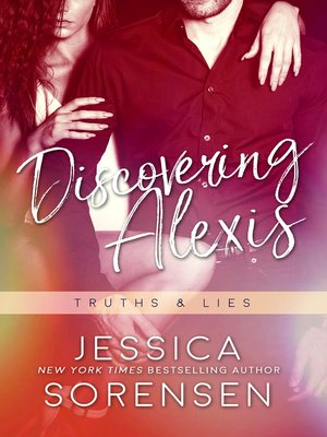 cover image of Discovering Alexis