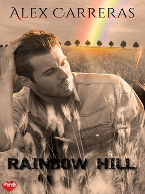 cover image of Rainbow Hill