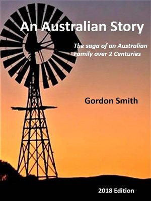 cover image of An Australian Story
