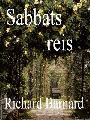 cover image of Sabbatsreis