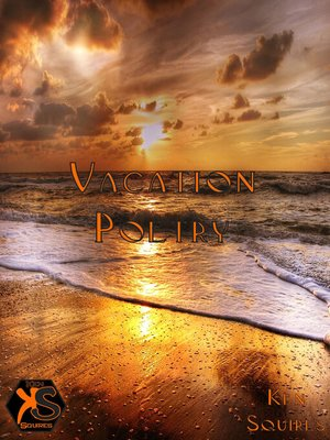 cover image of Vacation Poetry