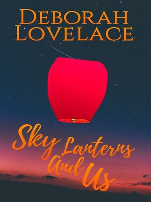 cover image of Sky Lanterns and Us