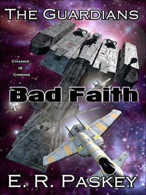 cover image of Bad Faith