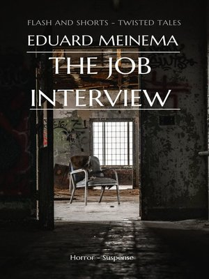 cover image of The Job Interview