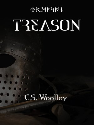 cover image of Treason