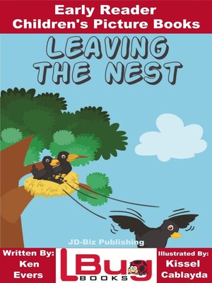 cover image of Leaving the Nest