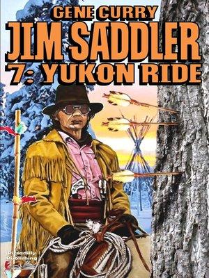 cover image of Jim Saddler 7