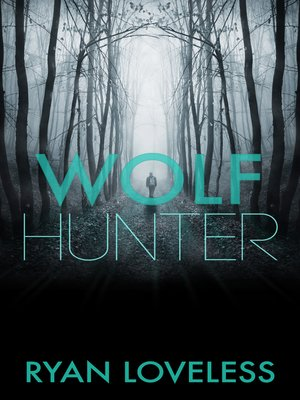 cover image of Wolf Hunter