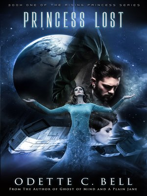 cover image of A Princess Lost