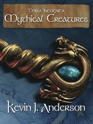 cover image of Mythical Creatures