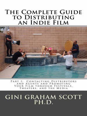 cover image of The Complete Guide to Distributing an Indie Film