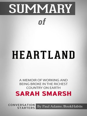 cover image of Summary of Heartland