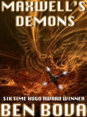 cover image of Maxwell's Demons