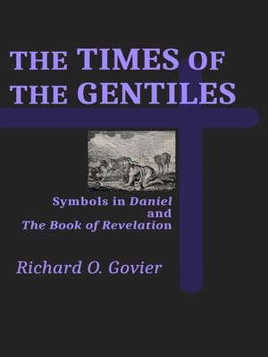 cover image of The Times of the Gentiles