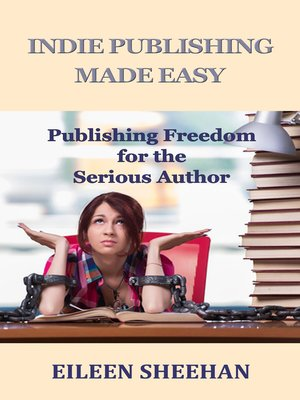 cover image of Indie Publishing Made Easy