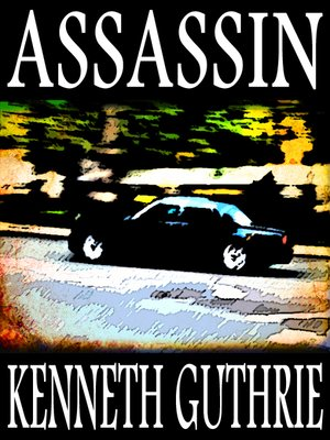 cover image of Assassin (Spy Action Thriller Series #4)