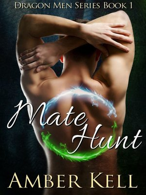 cover image of Mate Hunt