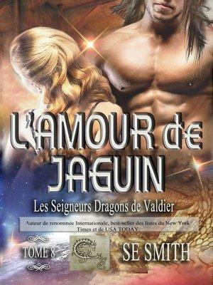 cover image of L'amour de Jaguin