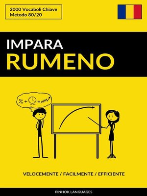 cover image of Impara il Rumeno