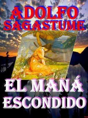 cover image of El Mana Escondido
