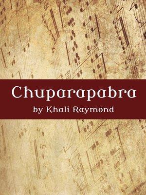 cover image of Chuparapabra