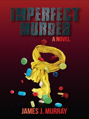 cover image of Imperfect Murder