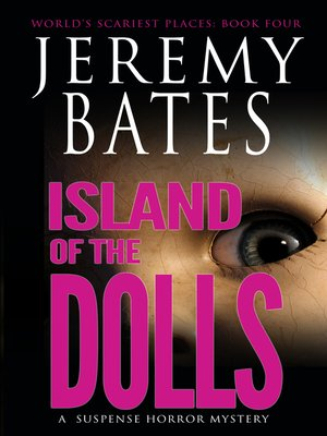 cover image of Island of the Dolls