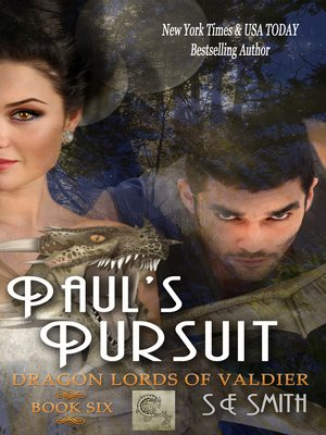 cover image of Paul's Pursuit