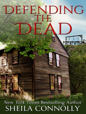 cover image of Defending the Dead