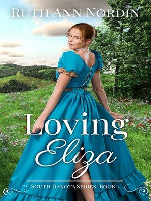 cover image of Loving Eliza