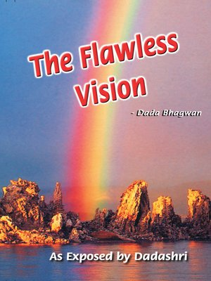 cover image of The Flawless Vision