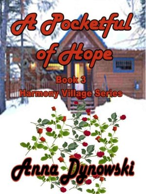 cover image of A Pocketful of Hope