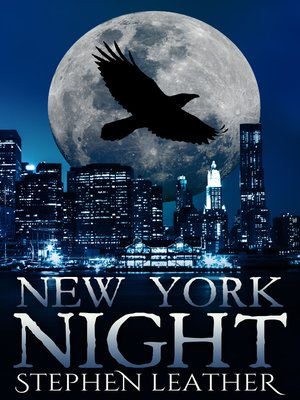 cover image of New York Night (The 7th Jack Nightingale Novel)