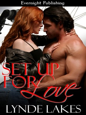 cover image of Set Up For Love