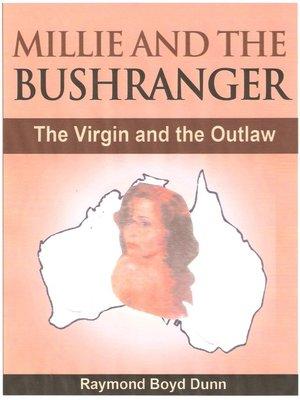 cover image of Millie and the Bushranger