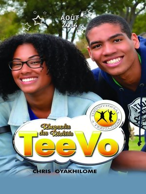 cover image of Rhapsody of Realities TeeVo
