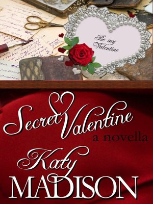 cover image of Secret Valentine