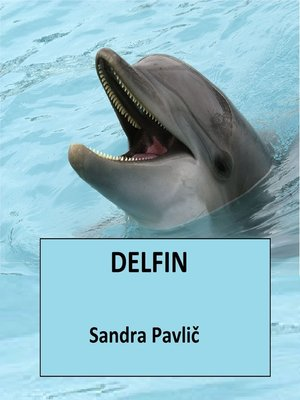cover image of Delfin