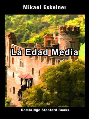 cover image of La Edad Media